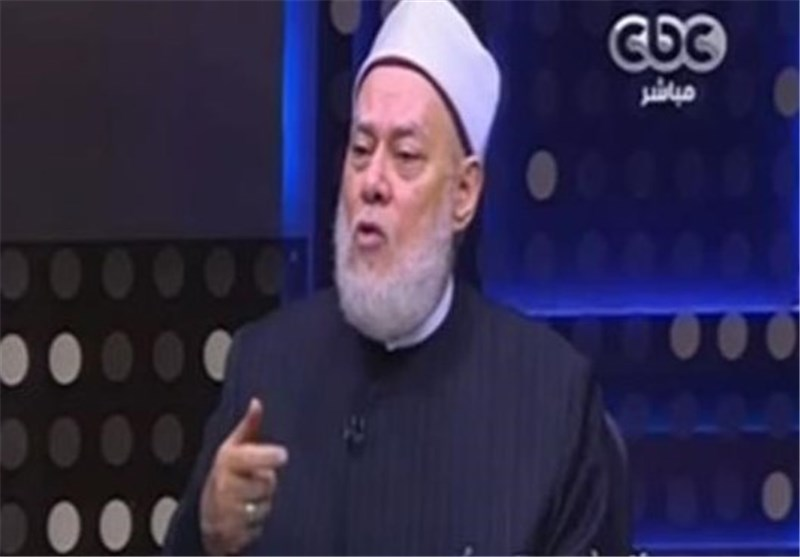 مفتی مصر