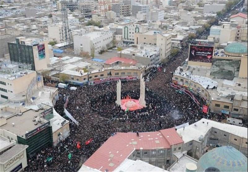 گردشگری در حوزه میراث معنوی زنجان توسعه مییابد