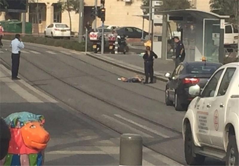 ضابط صهیونی یطلق النار فی قطار بحیفا ویصیب 7 مجندات برضوض