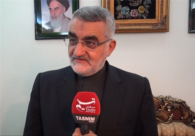 Iran Not Marginalized in Syria after Russia's Action: MP