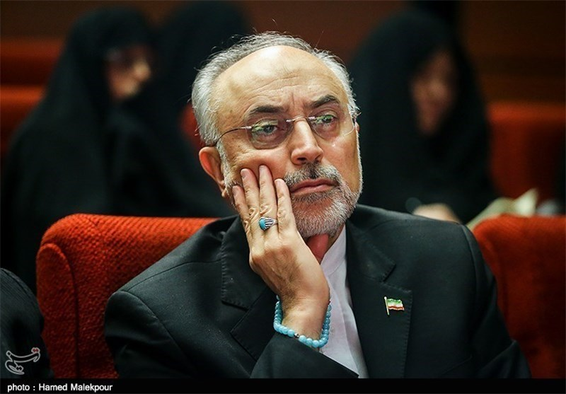 Iran's Nuclear Chief Says Waiting for President's Order to Implement JCPOA