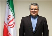Envoy Explicates Iran's Plans to Comply with 2030 Agenda for Sustainable Development