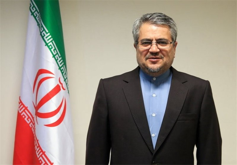 Iran Expects PMD Case to Be Fully Resolved by Dec. 15: UN Envoy