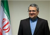 Envoy: Iran's Ballistic Missile Tests Not in Violation of UN Resolution