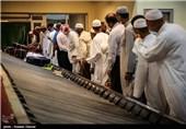 بازگشت آخرین گروه حجاج بوشهری به کشور - بوشهر