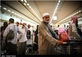 10 Iranian Envoys Granted Entry to Saudi Arabia for Hajj Affairs