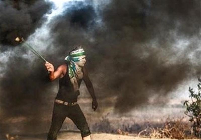انتفاضة السکاکین تتواصل بفلسطین للیوم الخامس عشر