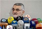 بروجردی: منظمة معاهدة الامن الجماعی تدرس ضم ایران