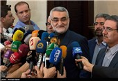 Senior Iranian MP in Oman for Talks