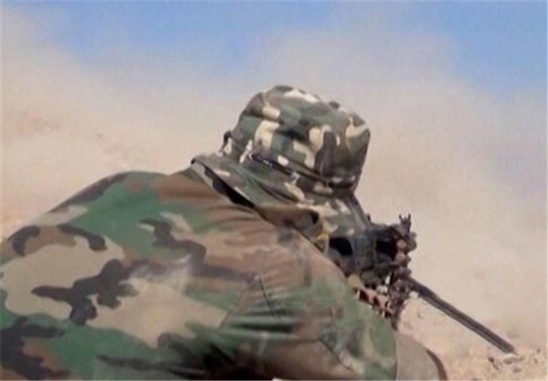 تازهترین دستاورد ارتش سوریه؛شهرک غمام در شمال لاذقیه آزاد شد