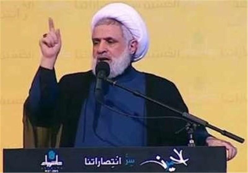 Senior Hezbollah Figure Lauds Palestinian Resistance