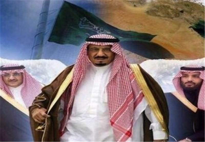 امراء ال سعود