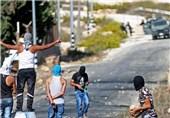 """مقاومون یطلقون النار على قوة """"إسرائیلیة"""" فی طمون"""