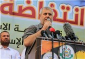 Palestine Witnessing Full-Scale War: Islamic Jihad Official
