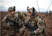 سرباز آمریکایی افغانستان