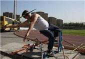 اعلام اسامی دوومیدانیکاران اعزامی به مسابقات معلولان قهرمانی جهان
