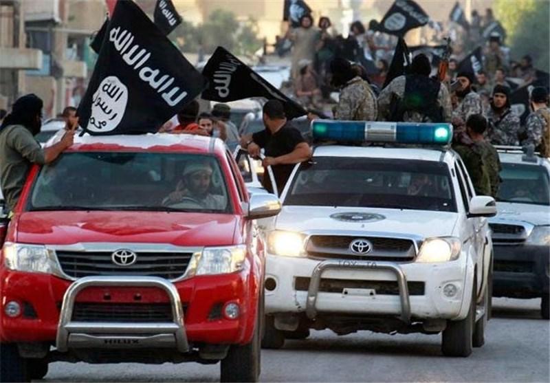 از تویوتاهای داعش تا «تویوتای» سفارت ایران