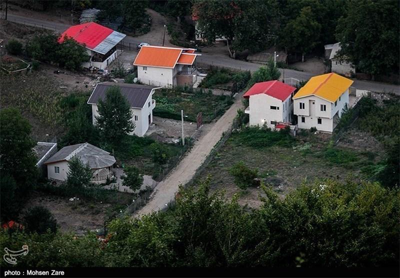 نابودی منابع ملی سوادکوه با ساخت و سازهای غیرمجاز در اراضی جنگلی/ دستگاه قضایی ورود کند + فیلم