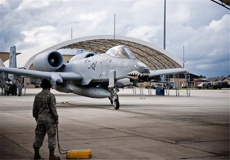 US to Spend over $200Mln on Upgrading Military Airbases in Eastern Europe