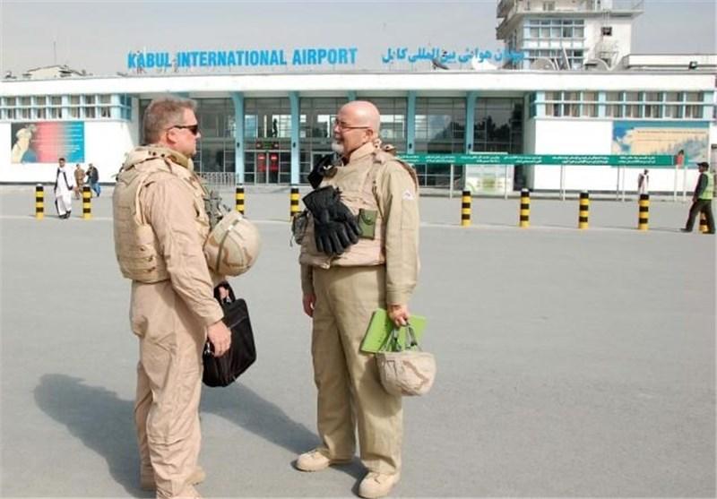 پایگاه آمریکا در کابل2
