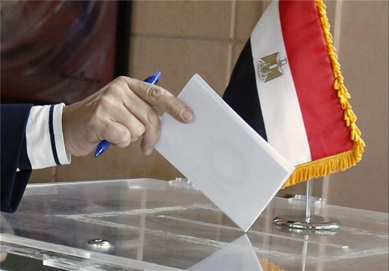 ابراز نگرانی واشنگتن از مشارکت ضعیف مردم در انتخابات پارلمانی مصر