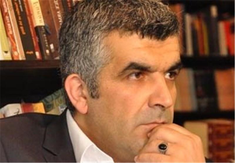 احمد تورگوت
