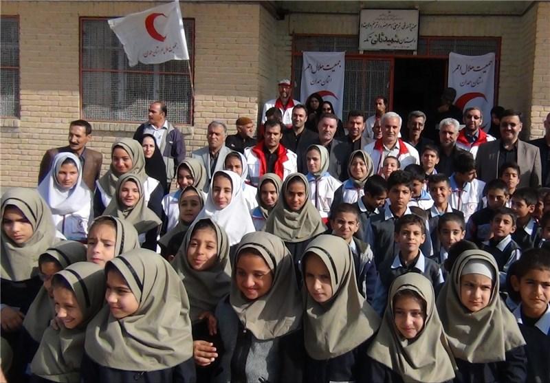 دومین مدرسه بشر دوست همدان