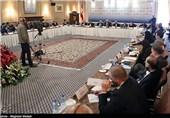 کنفرانس امنیتی مونیخ تهران