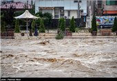 احتمال سیلابی شدن رودخانهها و مسیلهای 3 استان کشور