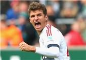 مولر: در تیم ملی آلمان ذخایر خوبی از بازیکنان جوان و فوقالعاده داریم