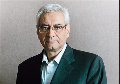 """ابراهیم اصغرزاده: روحانی از کابینهاش ناامید شده/ برخی دولتمردان """"ضعف در تصمیم"""" دارند"""