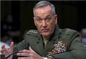 فرمانده ارتش آمریکا: تا برقراری صلح با طالبان فاصله زیادی داریم