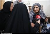 مادر شهید دارالمومنین: پدرش که از دنیا میرفت، گفت عکس مجتبی را روی سینهام بگذارید