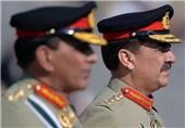 راحیل شریف کی آل سعود کو سعودی فوجی اتحاد کی سربراہی کے لئے شرط