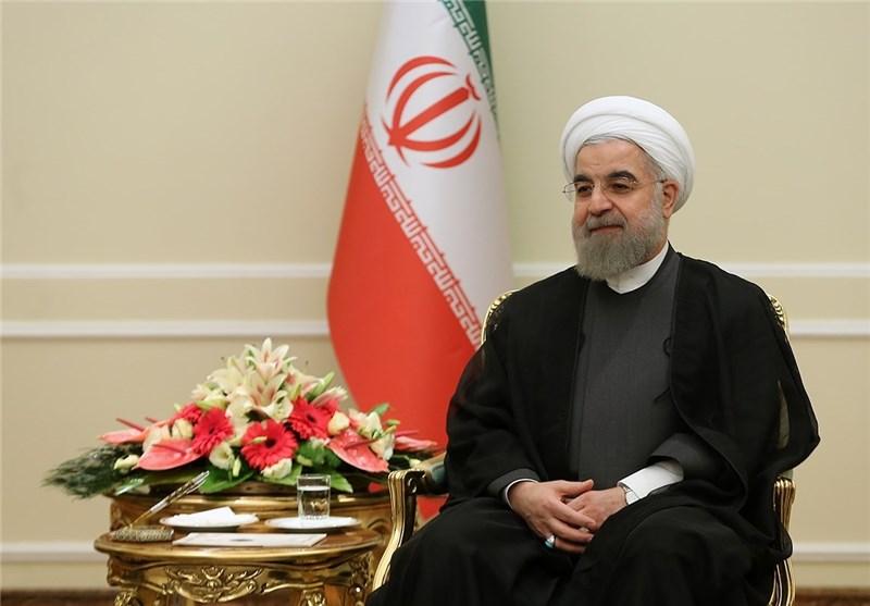 Iran Eager to Broaden Ties with Ukraine