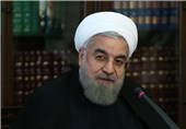 Iran's President: Nuclear Deal Model for Resolving Global Problems