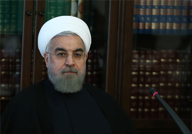 Iranian President Orders Action on Soldiers' Deadly Bus Accident