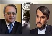 Iran, Russia Hail Syria Talks, Urge Serious Fight against Terrorism