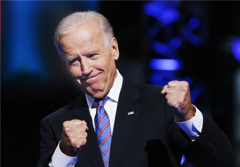 Biden Wins 4 More States in US Democratic Presidential Primary