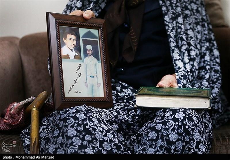 برگزاری همایش تکریم بیش از 1000 مادر و همسر شهید در شهرری