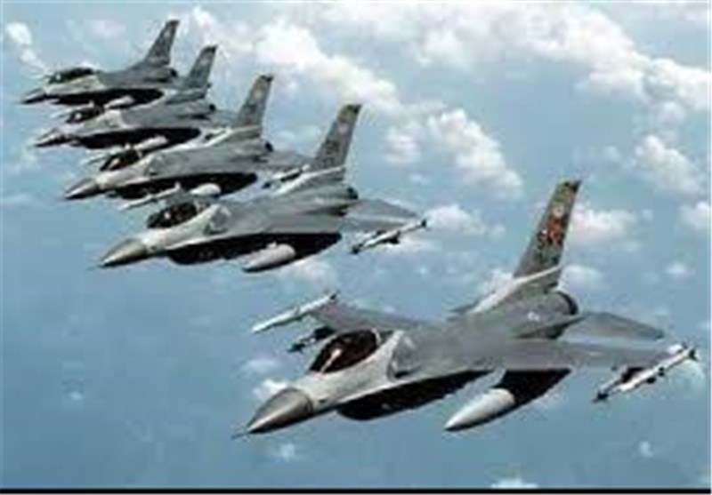 طائرات امریکیة