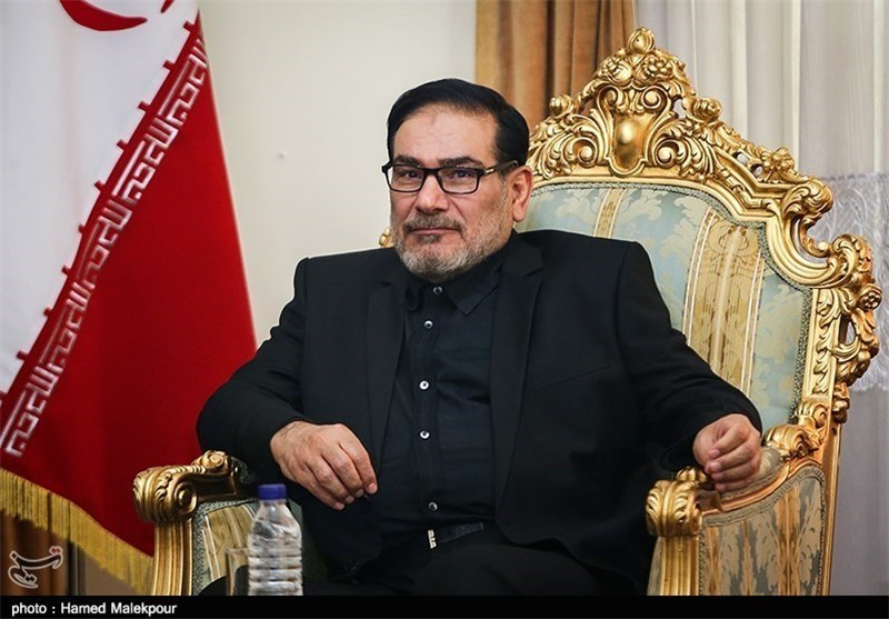 Riyadh behind Recent Shooting in Western Iran: Shamkhani