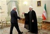 خشم تندروها از رئیسجمهور آلمان برای تبریک 40 سالگی انقلاب اسلامی
