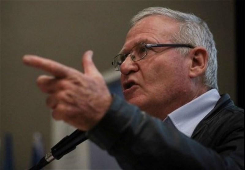 رئیس شعبة الاستخبارات العسکریة الصهیونیة: مصلحة «اسرائیل» فی کسر محور المقاومة