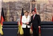 Merkel Links Turkey's EU Hopes to Stemming Flow of Refugees