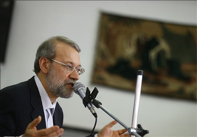 Iran's Strategy is to Develop Sustainable Security in Region, Speaker Says