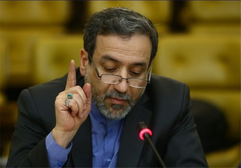No JCPOA without Closure of Iran's PMD Case: Araqchi