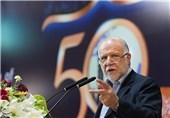 İran'ın Petrol Üretimi 3.8 Milyon Varili Aştı