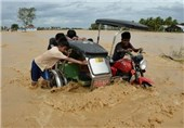 Typhoon Koppu Kills 9 in Philippines; Officials Fear Mudslides