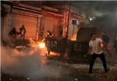 Palestine's Islamic Jihad Says Will Respond to Israeli Atrocity in Hebron